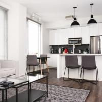 Two-Bedroom Apartment 602