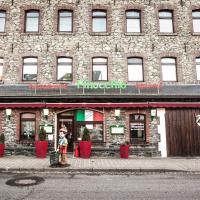 Hotelbilleder: Nurburgring Rooms Pinocchio, Adenau