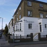 Hotel Pictures: Shandon House Hotel, Richmond upon Thames