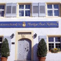 Hotelbilleder: Markgräflich Badischer Gasthof Schwanen, Salem
