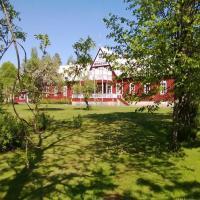 Hotelfoto's: Hotel Merikievari, Tuorila