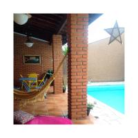Hotel Pictures: Black Hostel, Bauru