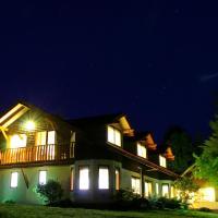Hotel Salto del Carileufu