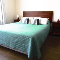 Standard Apartment (Apt 1)