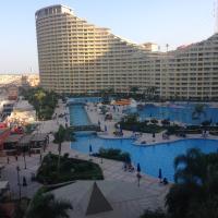 Egyrental Luxurious Apartments