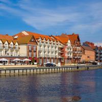 Hotellbilder: Hotel Morze, Ustka