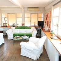 Fienaroli Two-Bedroom Apartment - Split Level