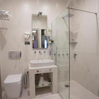 Deluxe Room with Fitness Access