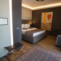 Premium Diplomatic Room