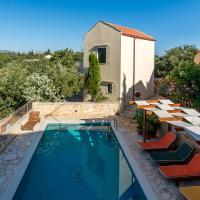 Hotellbilder: Helianthos Traditional Villas, Douliana