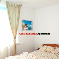 Two-Bedroom Apartment with Balcony - Different Locations