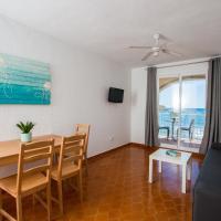One-Bedroom Apartment with Premium Sea View