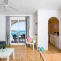 Two-Bedroom Apartment with Premium Sea View