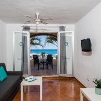One-Bedroom apartment Ground Floor with Premium Sea View