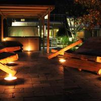 Zdjęcia hotelu: Maas&Mechelen B&B Massage & Wellness, Maasmechelen