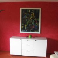 Hotelbilleder: Ferienwohnung Marie, Feldberg