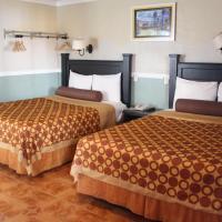 Zdjęcia hotelu: Paradise Inn and Suites, Los Angeles