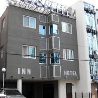 Fotografie hotelů: 64 Inn Hotel, Ulsan