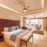 Grand Junior Suite with Bay View
