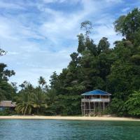 Togean Sunset Beach Resort