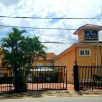 Hotel Pictures: Hotel Vila do Conde, Itu