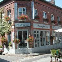 Hotel Pictures: Les Lions De Beauclerc, Lyons-la-Forêt