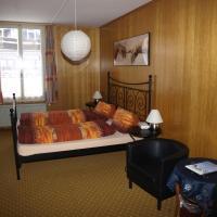 Twin/Double Standard Room