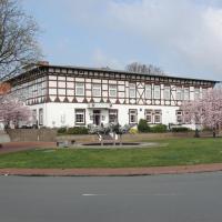 Hotelbilleder: Deutsches Haus Munster, Münster