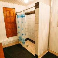 Twin Room with Shared Toilet