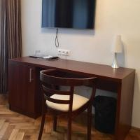Comfort Double Room with 2 Extra Beds