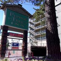 Pepper Tree Inn Tahoe City