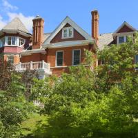 Hotel Pictures: Markdale Manor Bed & Breakfast, Markdale
