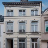 Albergo Haus Siegfried