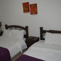 Hotel Colonial Manizales