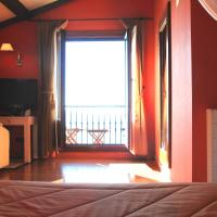 Superior Double Room with Spa Bath and Sea View