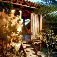 Chalet with Garden View (2 Adults)