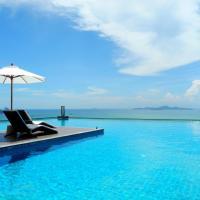 Zdjęcia hotelu: Wong Amat Tower, Pattaya North