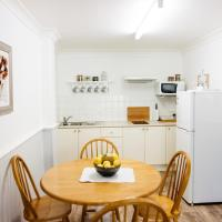 Two-Bedroom Family Apartment - Ground Floor