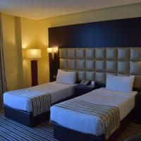 Deluxe Twin Room - Tower B NEW