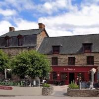 Hotel Pictures: Logis Hotel, restaurant et spa Le Relais De Broceliande, Paimpont