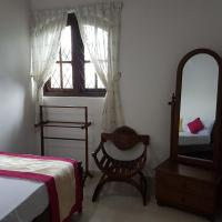 Single Room - Female Only
