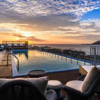 Photos de l'hôtel: Aguila Hotel Jeju Oceano Suite, Jeju