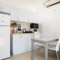 Apartment with Balcony- Dizingoff  196 Street