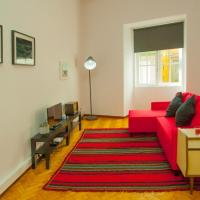 King Studio with Sofa Bed