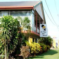 Hotelfoto's: HiWay Inn Motel, Darwin