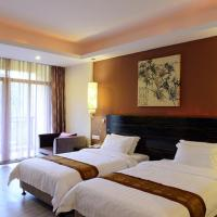 Hotel Pictures: Maoming Yushui Ancient Hotspring Resort, Maoming