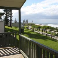 酒店图片: 布利海滩旅游假日公园, Bulli