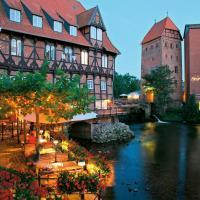 Hotelbilleder: Romantik Hotel Bergström, Lüneburg