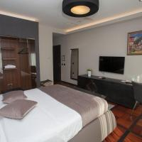 Deluxe Diplomatic Room with Spa Access
