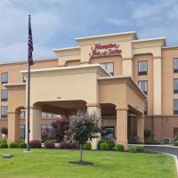 Hotel Pictures: Hampton Inn & Suites Wilmington, Wilmington